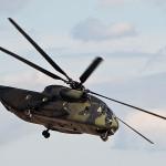 Julian Herzog. CH-53 (Reg. 84+34) des deutschen Heeres auf der ILA Berlin Air Show 2012, [5]